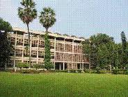 Pondicherry University Campus