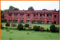 Ravenshaw University Building