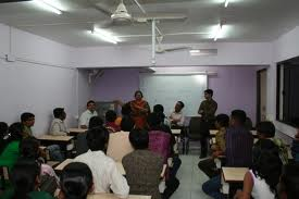 Saurashtra University Classrooms