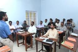 Senate of Serampore College (University) Classrooms