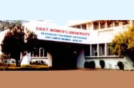 Sndt Women S University Admissions 2020 21 Courses Time Table Date Sheet Distance Education Ranking Fee Structure Results Colleges Mumbai