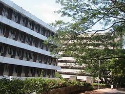 Sree Chitra Thirunal Institute of Medical Sciences and Technology Building