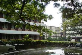 Sree Chitra Thirunal Institute of Medical Sciences and Technology Campus