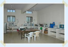 Sri Krishnadevaraya University Laboratory