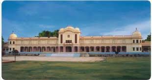 Swami Keshwanand Rajasthan Agricultural University Building