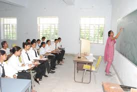 Swami Keshwanand Rajasthan Agricultural University Classrooms