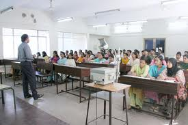 University of Calicut Classrooms
