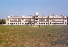 University of Lucknow Building