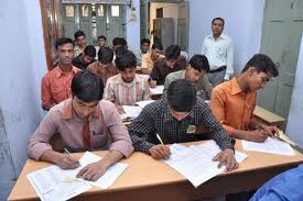 Uttar Pradesh Rajarshi Tandon Open University - UPRTOU Classrooms