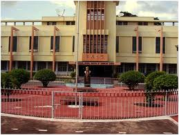 Visvesvaraya National Institute of Technology - VNIT Building