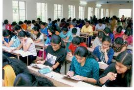West Bengal State University Classrooms