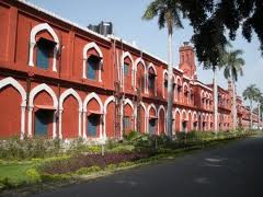 West Bengal State University Campus