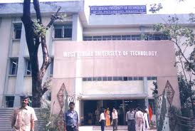 West Bengal University of Technology Building
