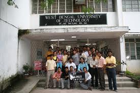 West Bengal University of Technology Campus