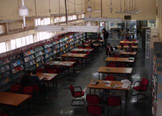 MANIT Bhopal Library