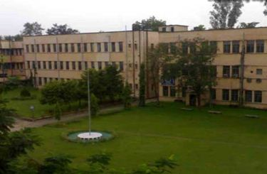 NIT Jamshedpur Engineering Department