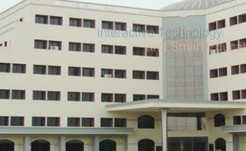 Jawaharlal Nehru Technological University - JNTU Computer Center