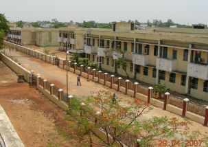 National Institute of Technology - NIT Raipur Campus