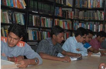 National Institute of Technology - NIT Raipur Library