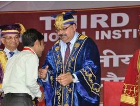 National Institute of Technology - NIT Raipur Convocation Day