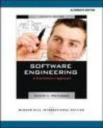 Software Engineering: A Practioner's Approach by Roger S. Pressman