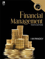 Financial Management 10the Ed by I M Pandey