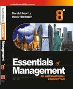 For Management : An International Perspective by Koontz - Book Review