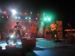 Anandvan 2012