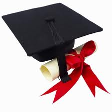 Graduation Ceremony on 14.04.2012
