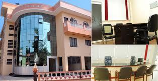 Comfortable in College environs Article in Deccan Herald