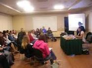 Workshop on Importance of Body Language & Mannerisms