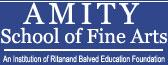 Amity School of Fine Arts