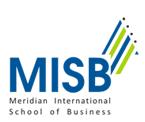 MISB (Meridian International School of Business)