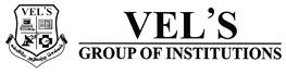 Vels Institute of Business Administration.