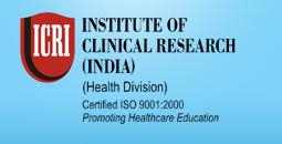 Institute of Clinical Research (India)-ICRI