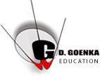 GD Goenka World Institute