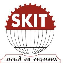 Swami Keshvanand Institute of Technology Management & Gramothan (SKIT)