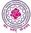 Jawaharlal Nehru Technological University, Hyderabad (JNTU)