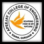 Apeejay College of Engineering- Sohna