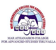 Mar Athanasios College for Advanced Studies- Tiruvalla (MACFAST)