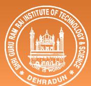 Shri Guru Ram Rai Institute of Technology (SGRRITS)
