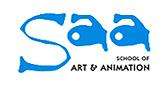 SAA School of Art & Animation