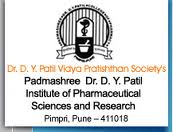 Padmashree Dr. D. Y. Patil Institute of Pharmaceutical Sciences