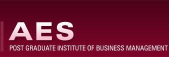 AES Post Graduate Institute of Business Management