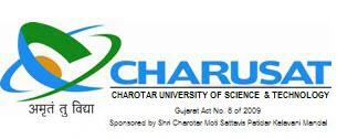 Charotar University of Science & Technology