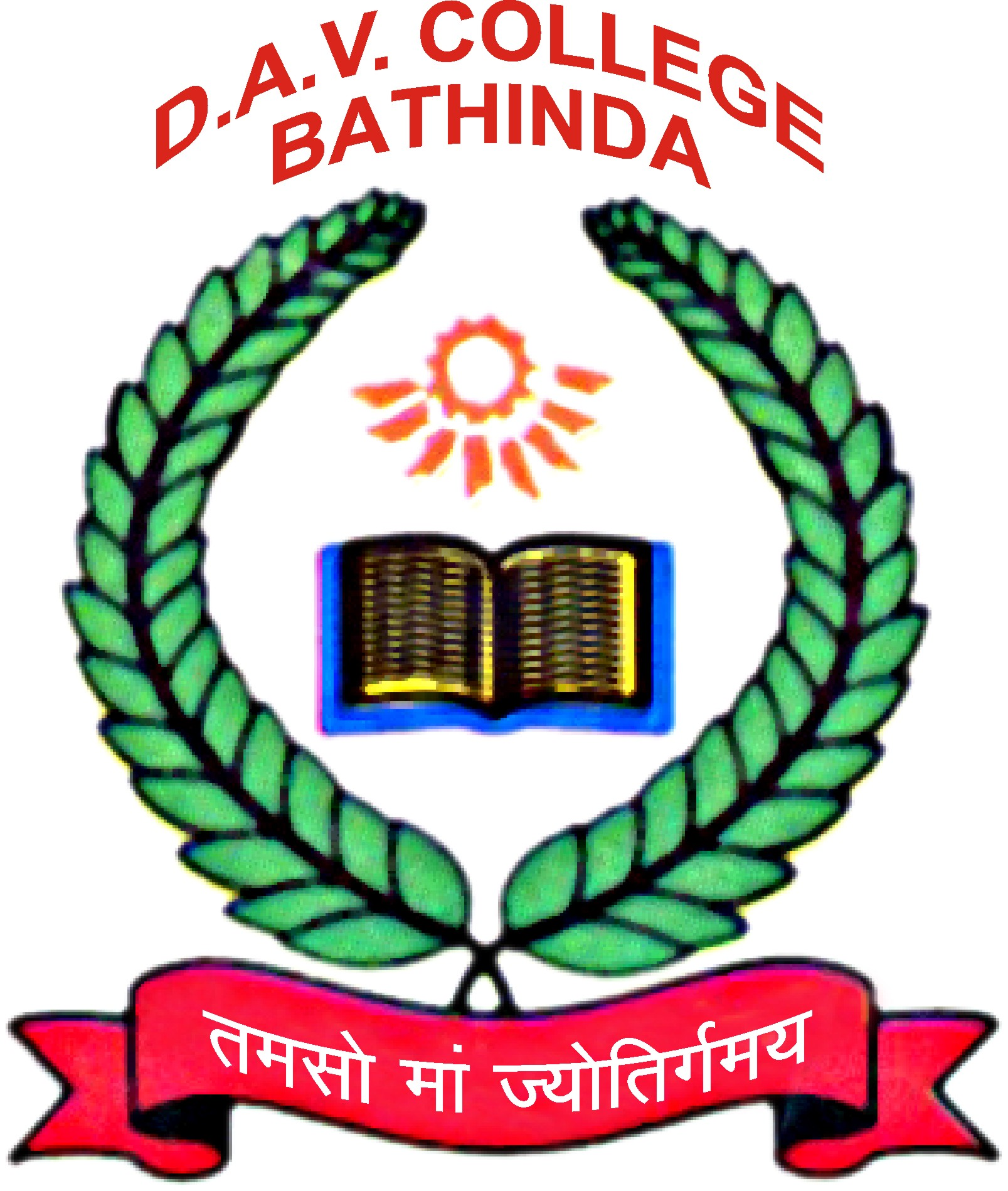 DAV COLLEGE Bathinda