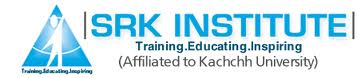 SRK Institute of Management