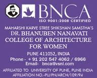 Dr Bhanuben Nanavati College of Architecture for Women