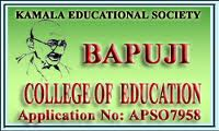 Bapuji college of Education