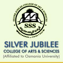 Silver Jubilee Government Degree College